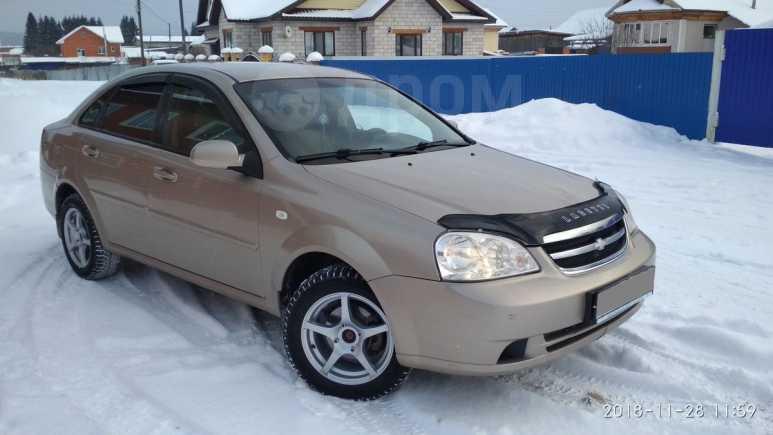 Chevrolet Lacetti, 2008 год, 238 000 руб.