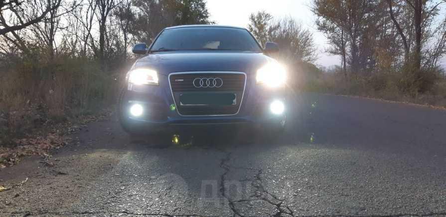 Audi A3, 2008 год, 440 000 руб.