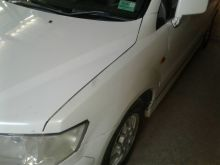 Анапа Chariot 2000