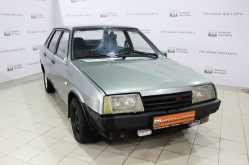 Волгодонск 21099 1996
