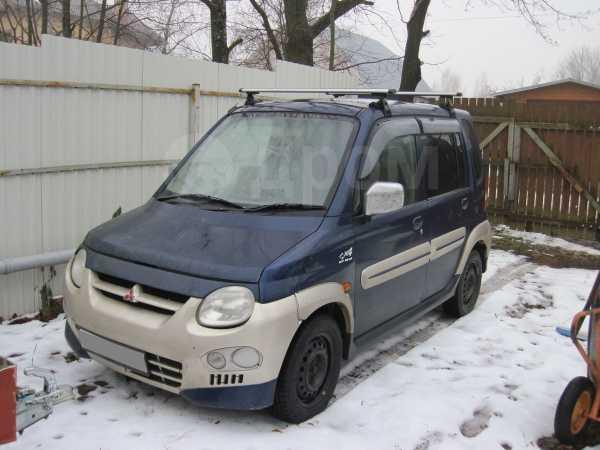 Mitsubishi Toppo BJ Wide, 1999 год, 100 000 руб.