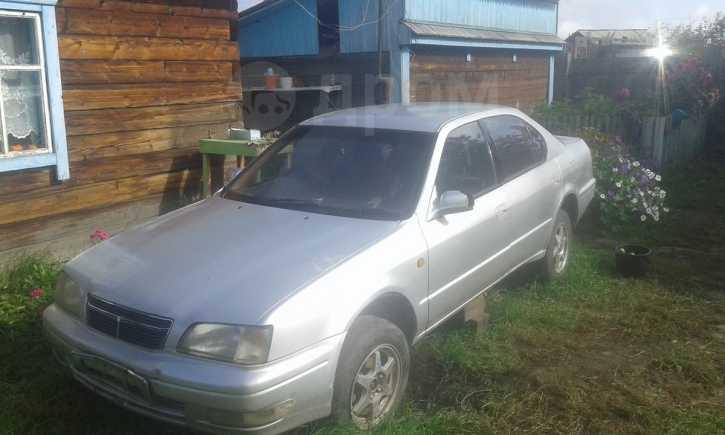 Toyota Camry, 1997 год, 35 000 руб.