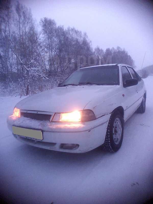 Daewoo Nexia, 1997 год, 15 000 руб.