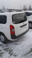 Toyota Probox, 2014 год, 484 000 руб.