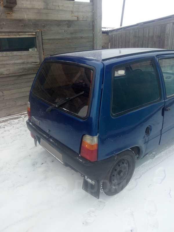 Прочие авто Россия и СНГ, 2003 год, 55 000 руб.