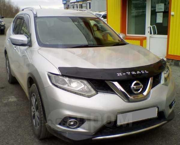 Nissan X-Trail, 2013 год, 1 500 000 руб.