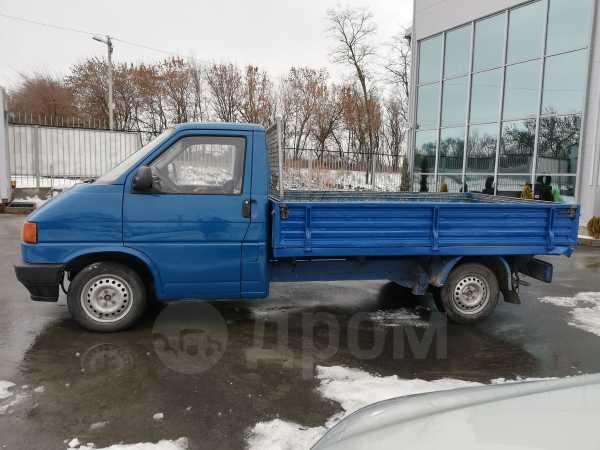 Volkswagen Transporter, 1991 год, 165 000 руб.
