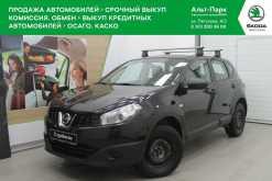 Новосибирск Qashqai 2010