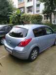 Nissan Tiida, 2012 год, 420 000 руб.
