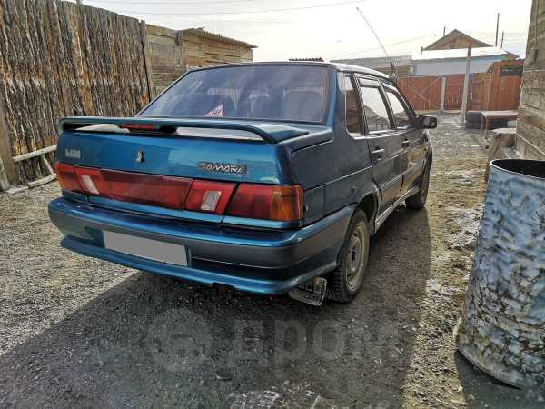 Лада 2115 Самара, 2000 год, 100 000 руб.
