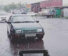 Барнаул Sierra 1985