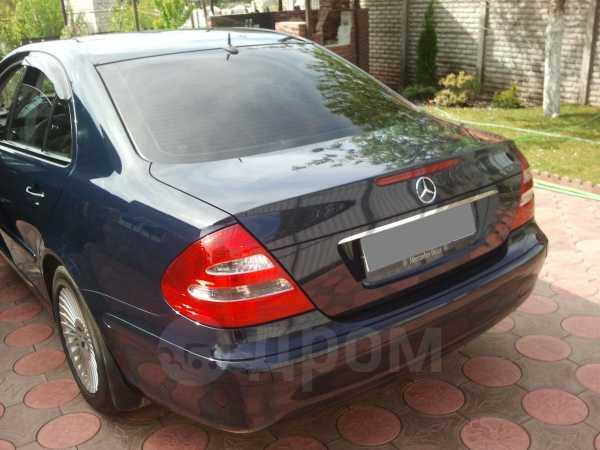 Mercedes-Benz E-Class, 2004 год, 540 000 руб.
