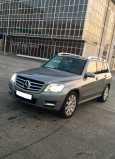 Mercedes-Benz GLK-Class, 2011 год, 1 120 000 руб.