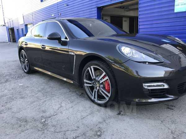 Porsche Panamera, 2010 год, 2 899 900 руб.