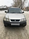 Honda CR-V, 1995 год, 249 000 руб.