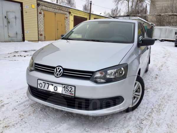Volkswagen Polo, 2012 год, 419 000 руб.