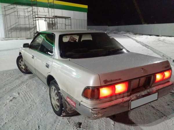 Toyota Mark II, 1990 год, 180 000 руб.
