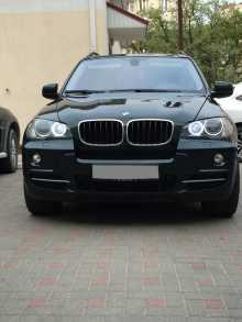 Геленджик BMW X5 2008