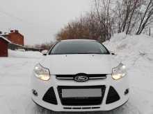 Ford Focus, 2012 г., Томск