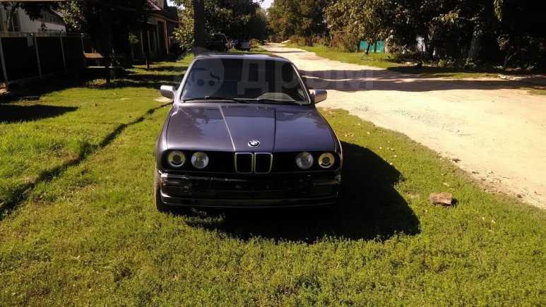 BMW 3-Series, 1983 год, 140 000 руб.