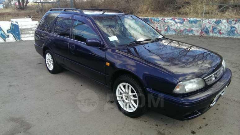 Nissan Avenir Salut, 1995 год, 200 000 руб.