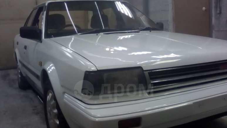 Nissan Auster, 1986 год, 60 000 руб.