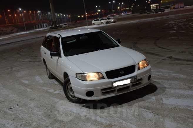 Nissan Expert, 2002 год, 190 000 руб.