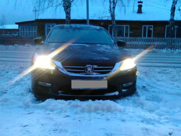 Honda Accord, 2013 год, 980 000 руб.