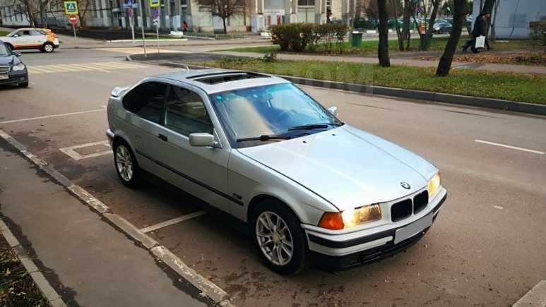 BMW 3-Series, 1994 год, 130 000 руб.