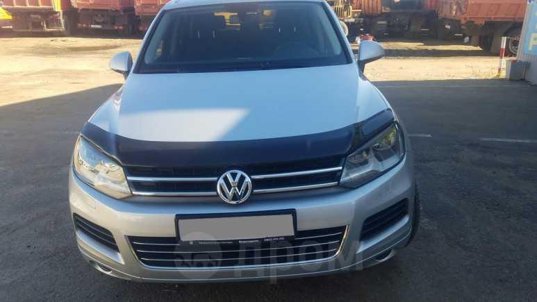 Volkswagen Touareg, 2012 год, 1 475 000 руб.
