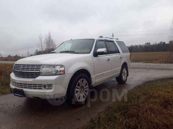 Lincoln Navigator, 2012 год, 2 000 000 руб.