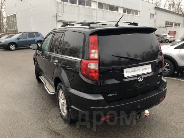 Great Wall Hover H3, 2011 год, 425 000 руб.