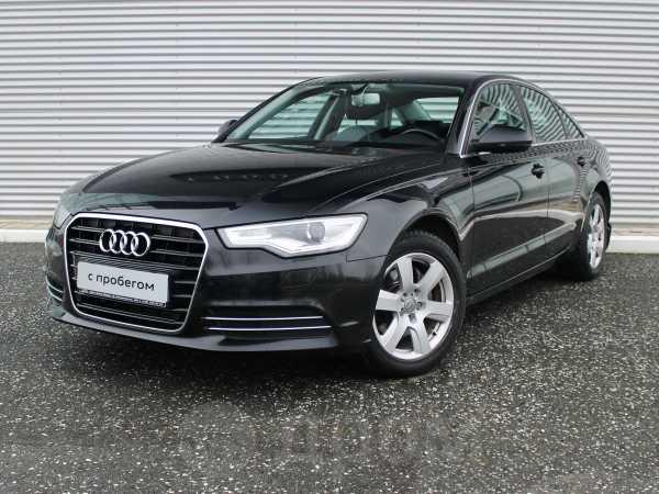 Audi A6 allroad quattro, 2012 год, 975 000 руб.