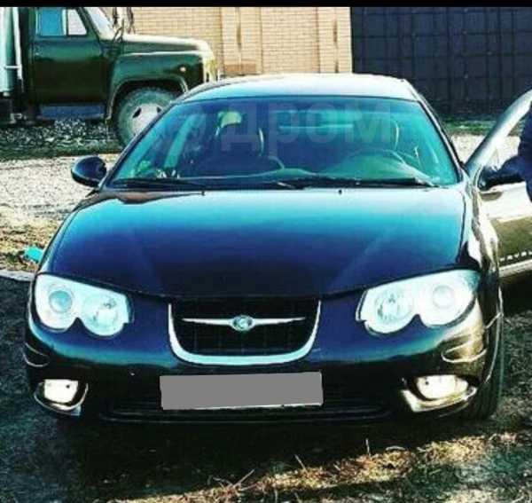 Chrysler 300M, 1998 год, 183 000 руб.