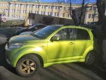 Владивосток Terios 2006