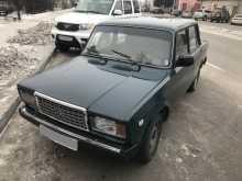 Кызыл Лада 2107 2008