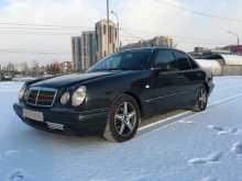 Красноярск E-Class 1996