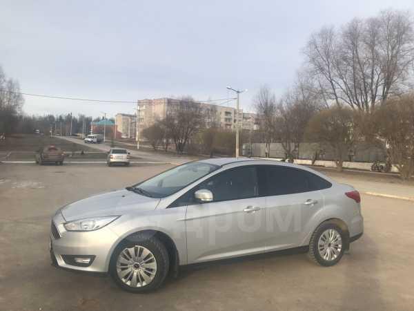 Ford Focus, 2017 год, 778 000 руб.