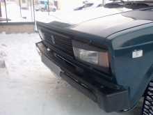 Томск 2105 1997