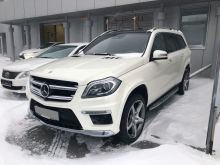 Mercedes-Benz GL-класс, 2013 г., Тюмень