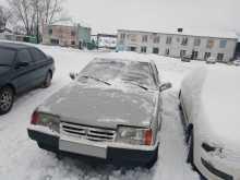 Новокузнецк 2109 1995