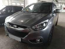 Hyundai ix35, 2014 г., Омск