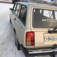 Красноярск 2104 2012
