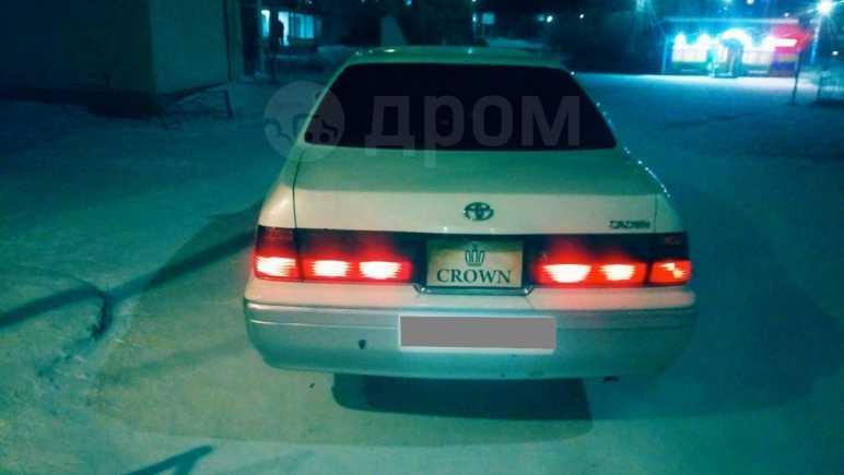 Toyota Crown, 1997 год, 270 000 руб.