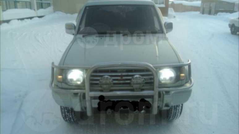 Mitsubishi Pajero, 1994 год, 150 000 руб.