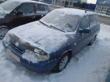 ВАЗ (Лада) 2111, 2007 г., Пермь