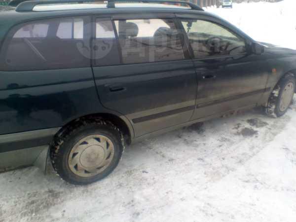 Toyota Caldina, 1993 год, 185 000 руб.