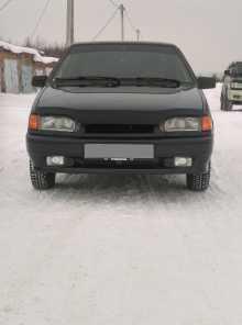 ВАЗ (Лада) 2115, 2007 г., Кемерово
