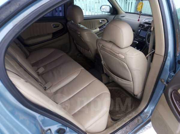 Nissan Cefiro, 2002 год, 200 000 руб.