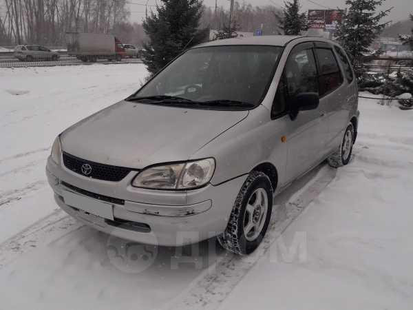 Toyota Corolla Spacio, 1999 год, 217 000 руб.